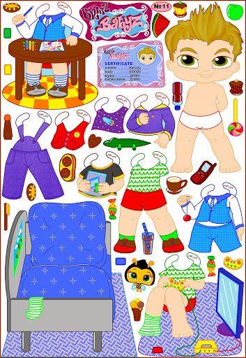 Doll clipart brat Bratz best 41 papel on