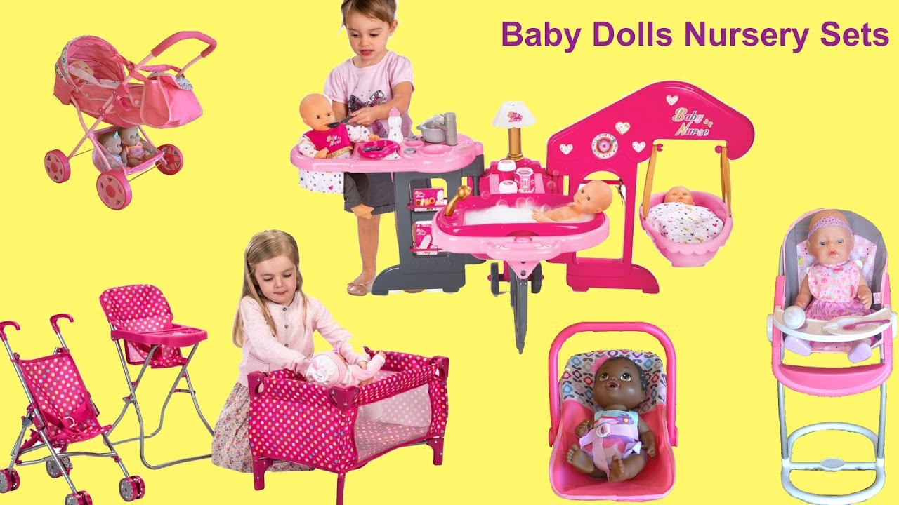 Doll clipart digital Potty Annabell Baby Eating Dolls
