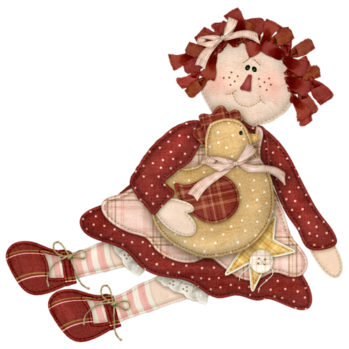Doll clipart country RAGGEDY CLIPART CLIP COUNTRY DOLL