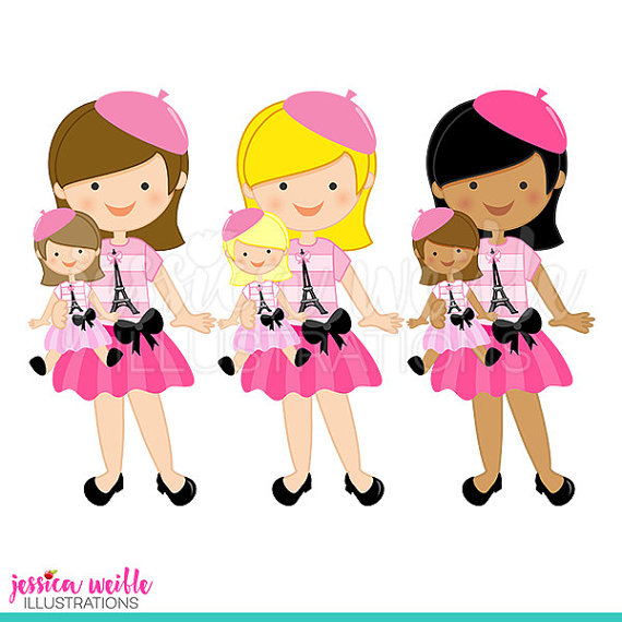 Doll clipart dolly And Paris Dolly Clipart Dolly