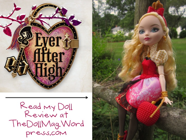 Doll clipart ever after high Theawesomeadventuresoflulu Ever High Dolls High