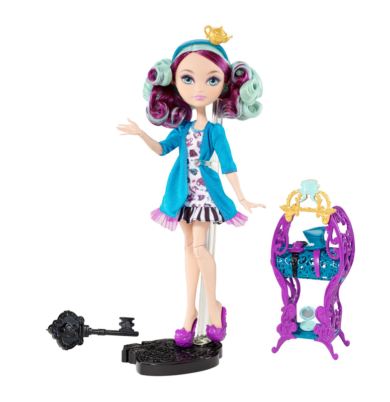 Doll clipart ever after high High EVER clipart tea after