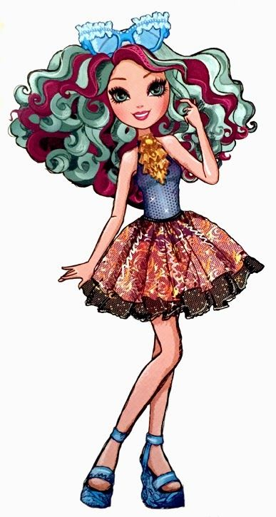 Doll clipart ever after high Artwork on Ever Ever Best
