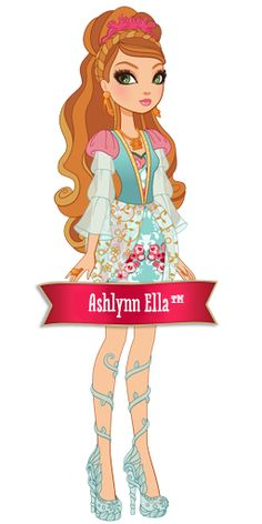 Doll clipart ever after high Search Ella ever High High