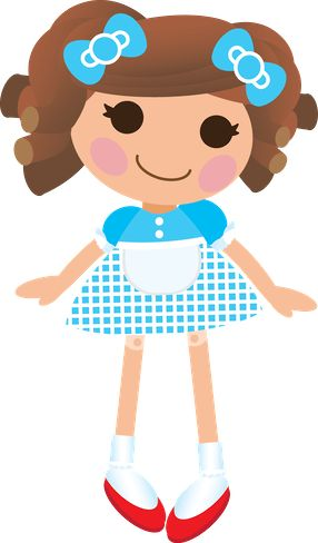 Doll clipart lalaloopsy On 318 best Pinterest Clip
