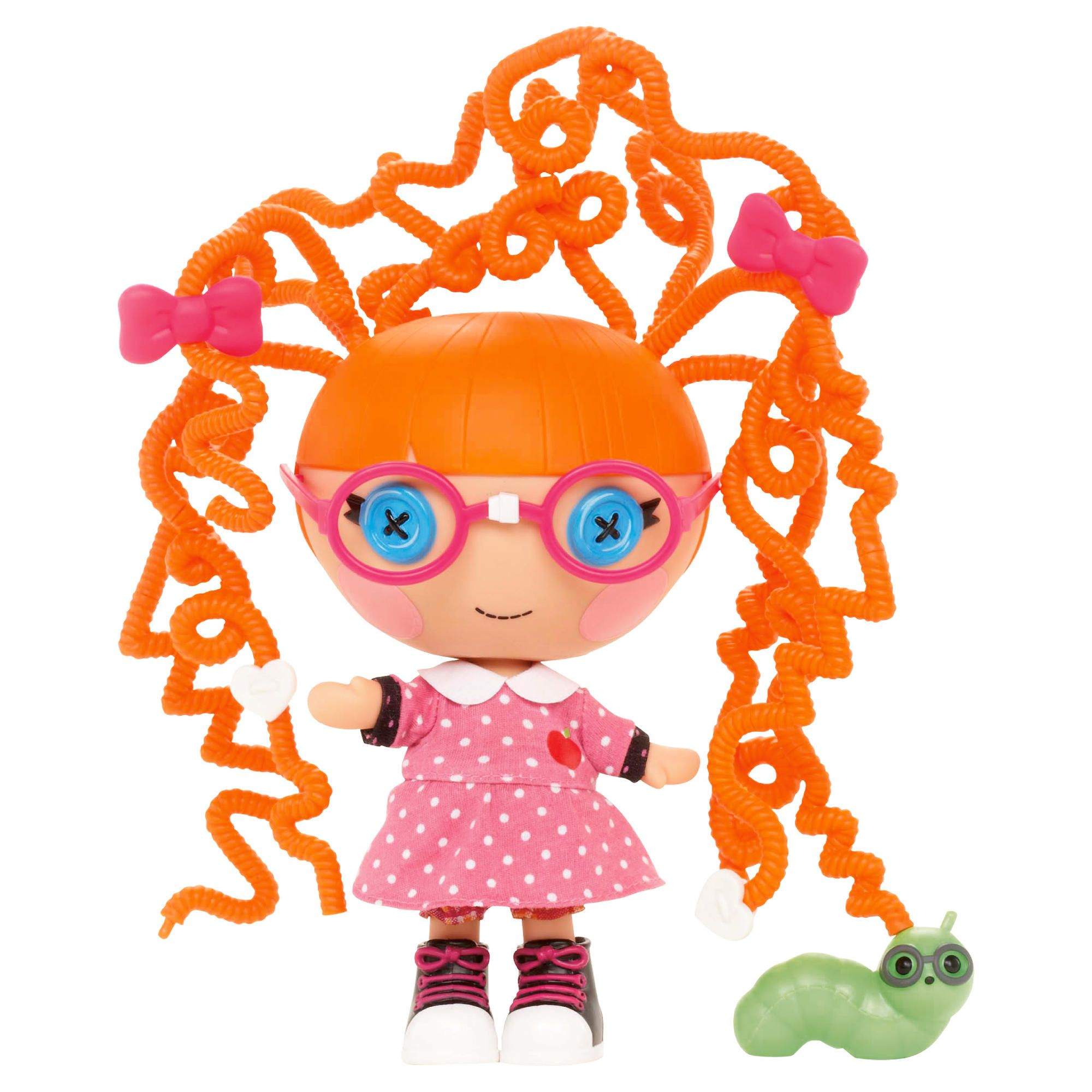 Doll clipart loopsy La Myshop Littles Hair Silly