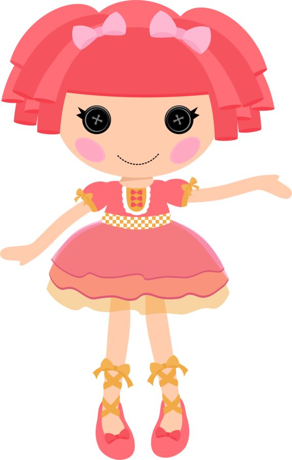 Doll clipart loopsy Find Pinterest on and on