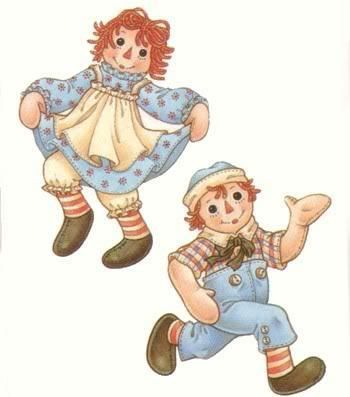 Doll clipart raggedy ann and andy Best 78 Pinterest Ann &