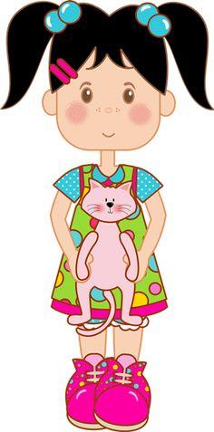 Doll clipart shabby  Фотках автор More на