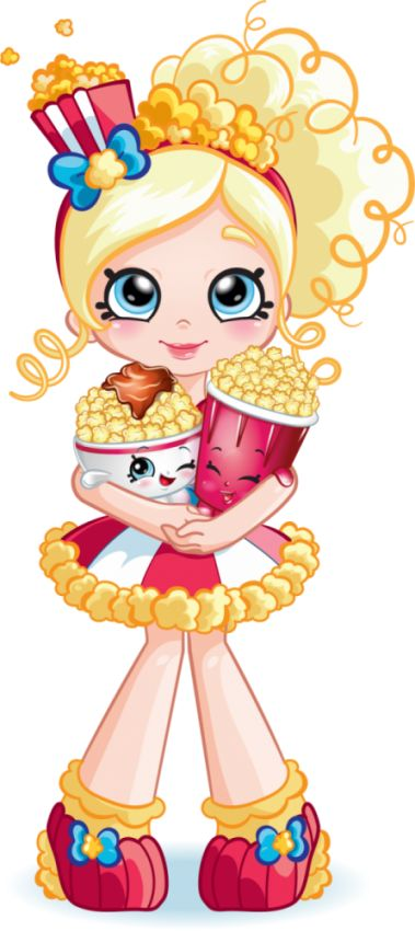 Doll clipart shopkins Ideas Pinned 2016 Pinterest 25+