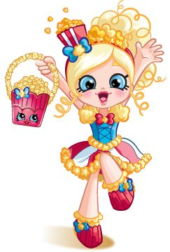Doll clipart shopkins On shoppies Google best images