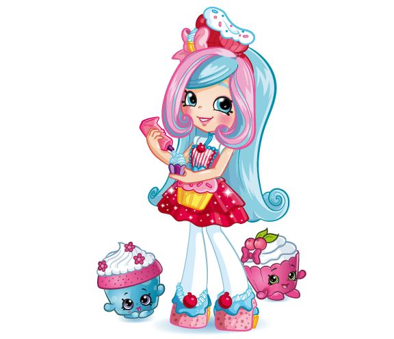 Doll clipart shopkins Girls Shopkins on images 331
