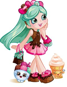 Doll clipart shopkins Download Official 215 free Clipart