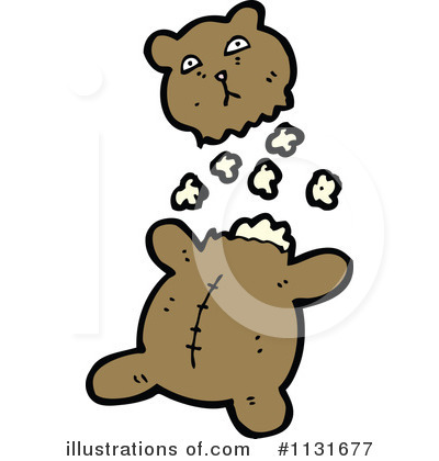 Teddy clipart doll Free Teddy #1131677 lineartestpilot Illustration
