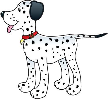 Dalmatian clipart Download clipart #18 Dalmatian clipart