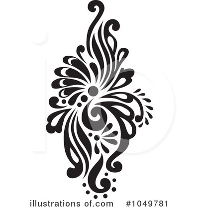 Damask clipart Illustration by Damask Clipart Clipart