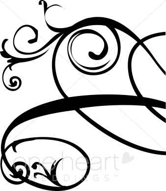 Damask clipart flourishes For 221 and Results )