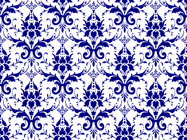 Damask clipart navy As: Download Art Clip this