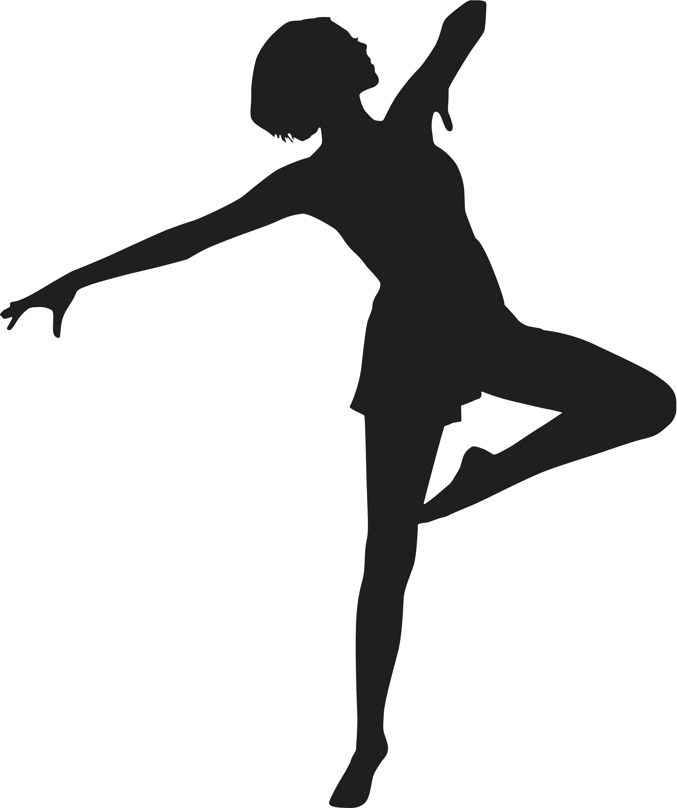 Lazer clipart eye Free jazz clipart Clipartix Dancer