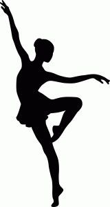 Ballet clipart black and white Images Dancer Clipart Silhouette dancer%20clipart