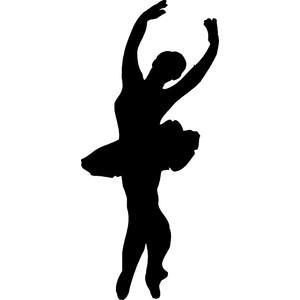 Danse clipart silhouette Dancer%20clipart Clipart Dancer Clipart Silhouette