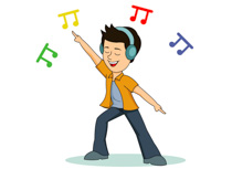 Dancing clipart Pictures Clip Enjoying And Graphics