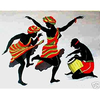 Africa clipart african dancing Clipart African African 101 11