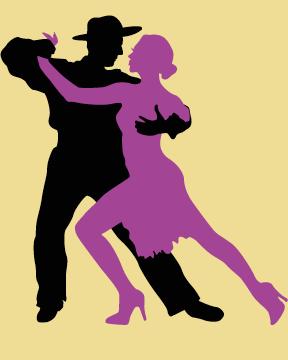 Cuba clipart ballroom dancing Printable Dance Dance Descriptions Ballroom