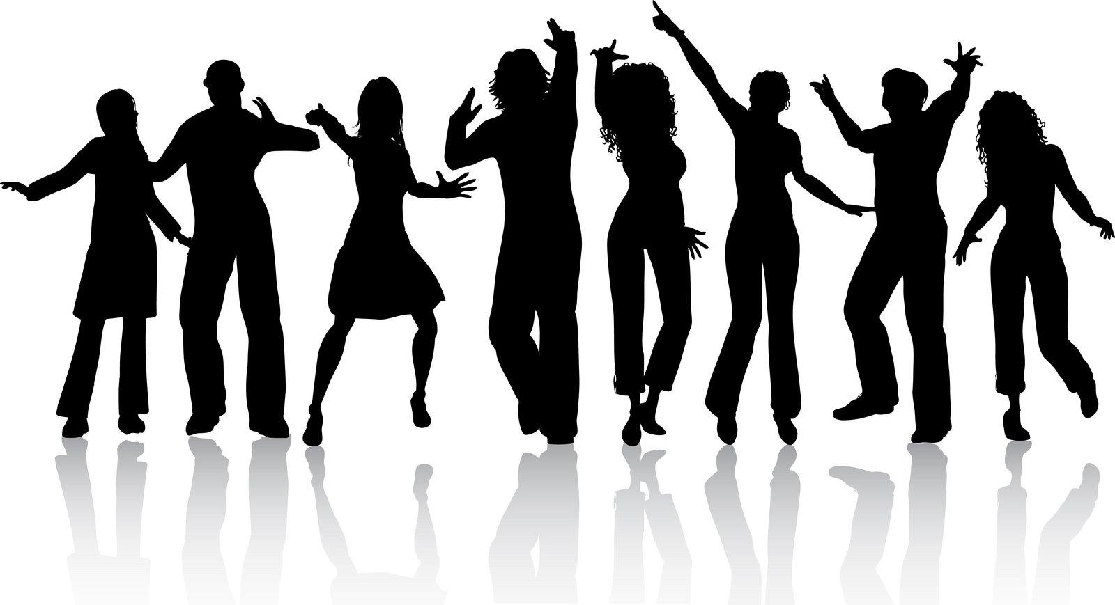 Danse clipart teenager Com Art Class Clipartion Dance