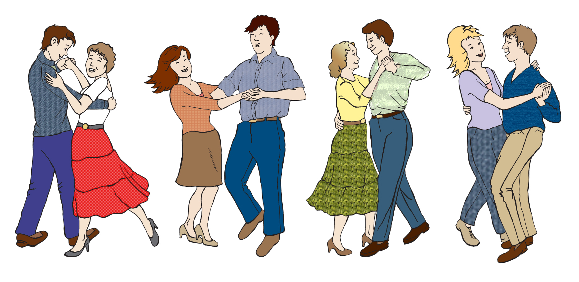 Club clipart group dancing Grand Dancing Home Union Club