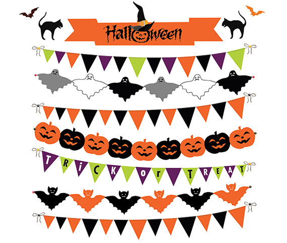 Danse clipart decoration Collections Decorations Festival Halloween –