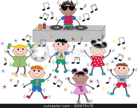 Danse clipart elementary school Dance Teacher Cowern dance Parent