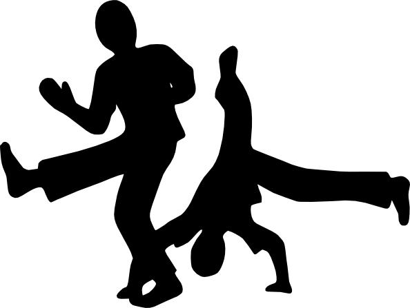 Danse clipart hip hop Free Images Clipart Clipart Dancer