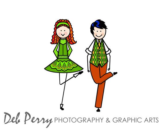 Danse clipart jig Information Irish Free Dance co