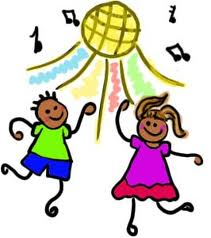 Danse clipart elementary school Collection Kids dance: clipart Clipart
