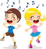 Actor clipart children's Party Clipart Art Dance Free