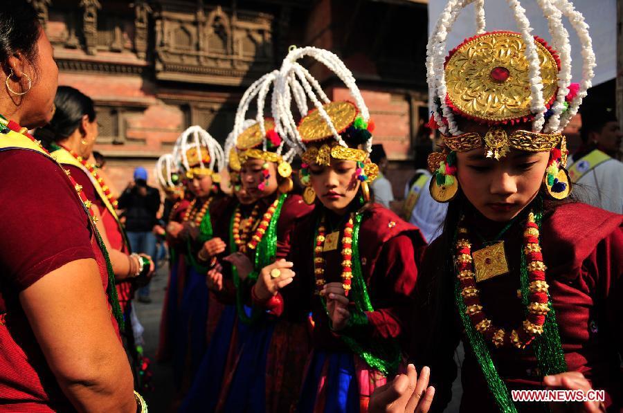 Danse clipart nepali Losar of GROUPS Tamu DIFFERENT