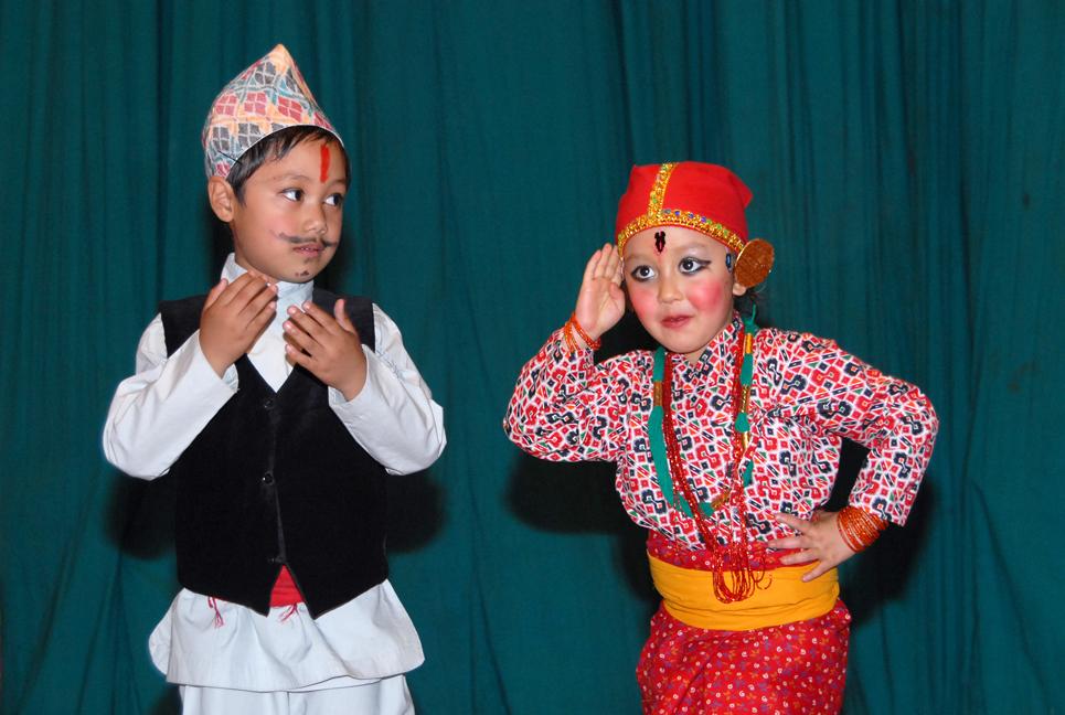 Danse clipart nepali NEPAL GROUPS OF TO ETHNIC