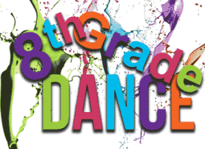 Hello! clipart 8th grade Middle Grade Randall Dance »