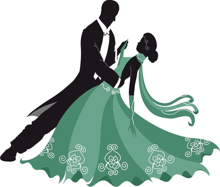 Cuba clipart dancesport 8 on Clip Ballroom dasncers