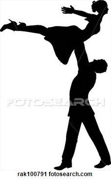 Danse clipart billy Drawings art fotosearch illustration and