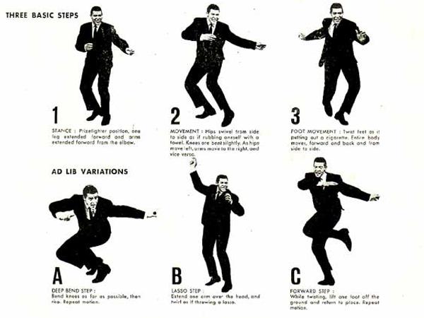Danse clipart the twist Twist SRP Checker Twist Chubby