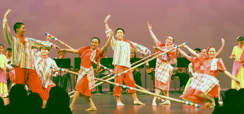 Danse clipart tinikling Concert Bayanihan Tinikling+Filipino+Dance Dance Annual
