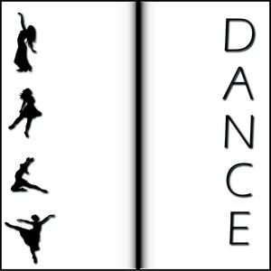 Danse clipart word Clip Art Clipart Image Image