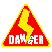 Danger clipart hazard Collection Clipart Clip Art Danger