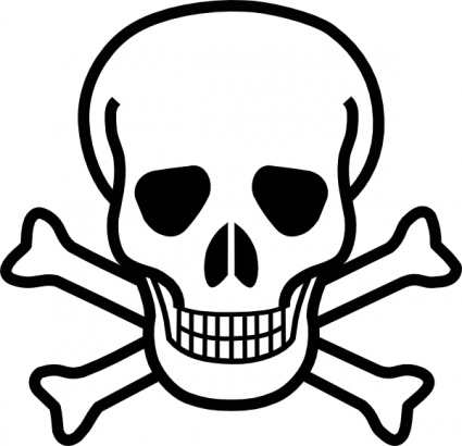 Danger clipart frame Danger Clipart Free danger%20clipart Free