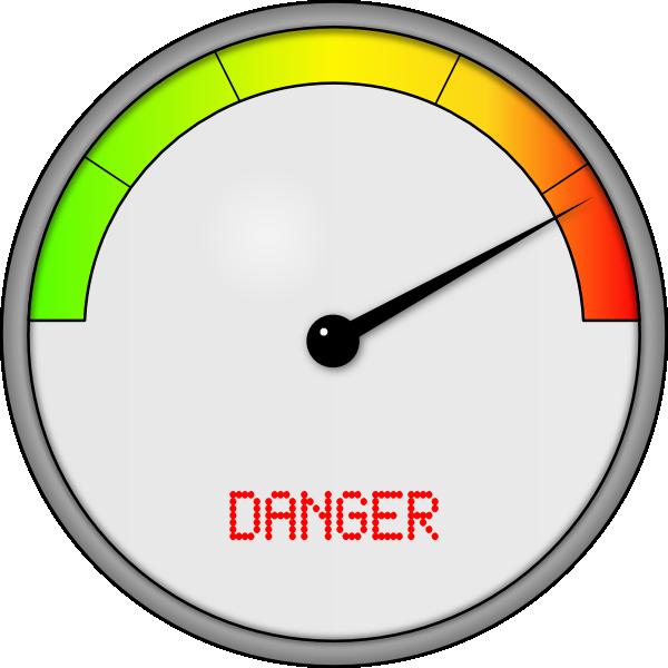 Toxic clipart danger zone Danger Download Danger Clip Art