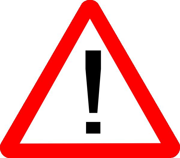 Danger clipart harmful Art Dangerous on Art Download