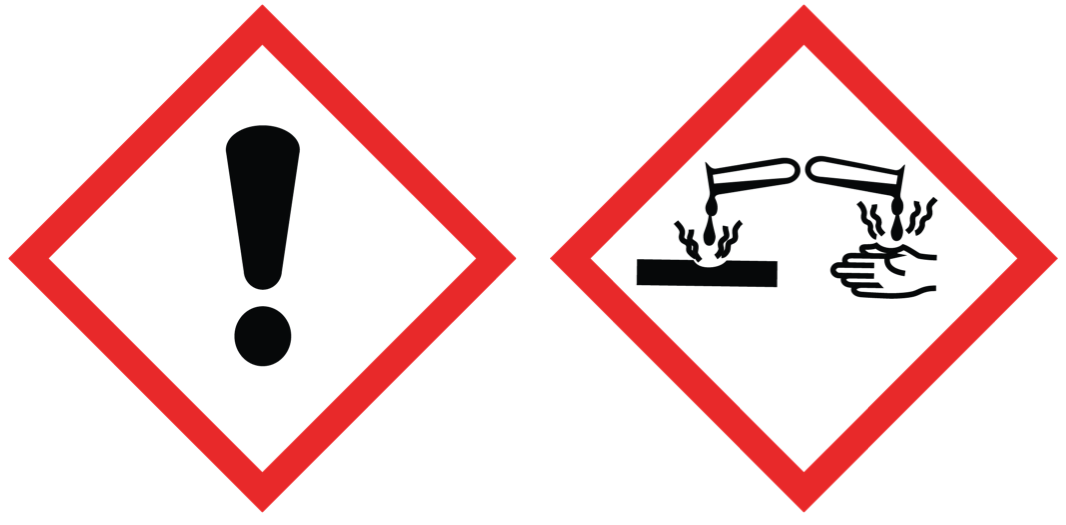 Danger clipart pictogram Pictograms avoid I: Toxicity BioCoder: