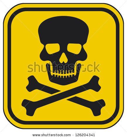 Danger clipart pictogram See Danger pictogram roger signs
